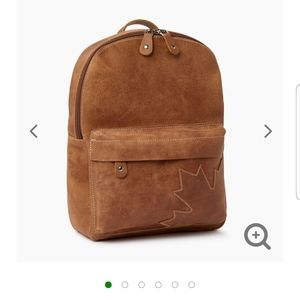 Roots Trans Canada Backpack